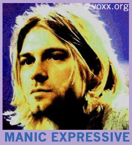 Manic Expressive, Copyright Voxx.Org 2009